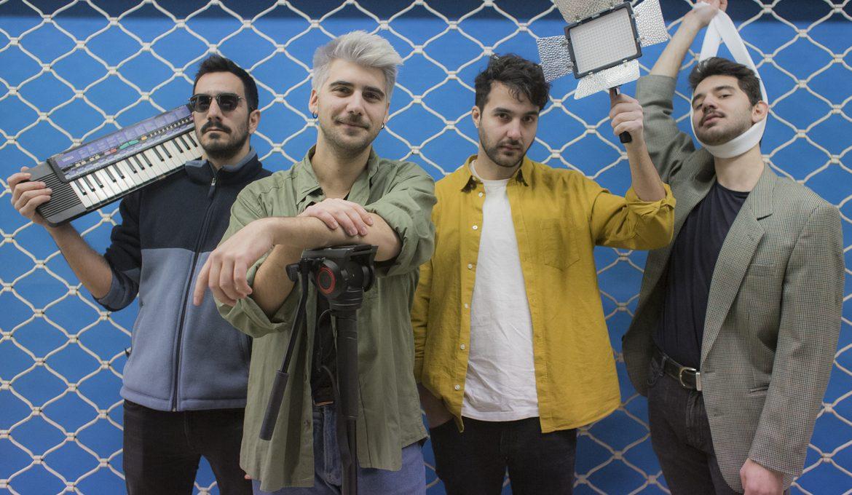 Οι ΧΟΑΝ κυκλοφορούν νέο single και ανυπομονούν να ξαναπαίξουν όλοι μαζί live