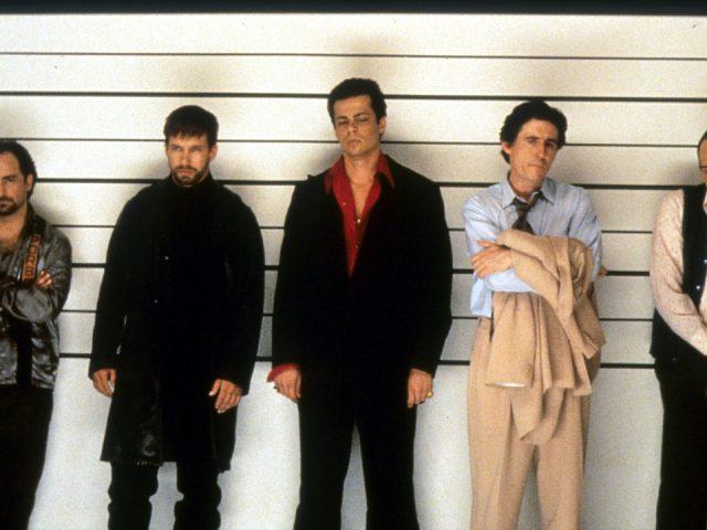 Ταινιοθήκη Καραντίνας vol.35: The Usual Suspects