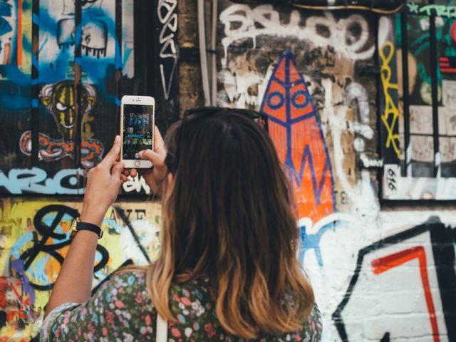 5 δικές σας φωτογραφίες που αγαπήσαμε αυτή την εβδομάδα στο Instagram