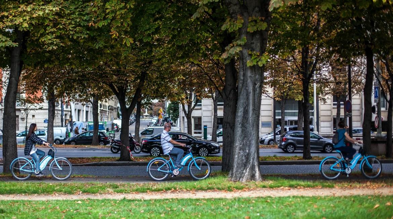 Οι ευρωπαϊκές πόλεις που καλωσορίζουν τα ποδήλατα επιστρέφοντας στην κανονικότητα