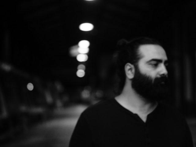 Ο Rami Winston, η μουσική του και μερικά σχέδια για το μέλλον