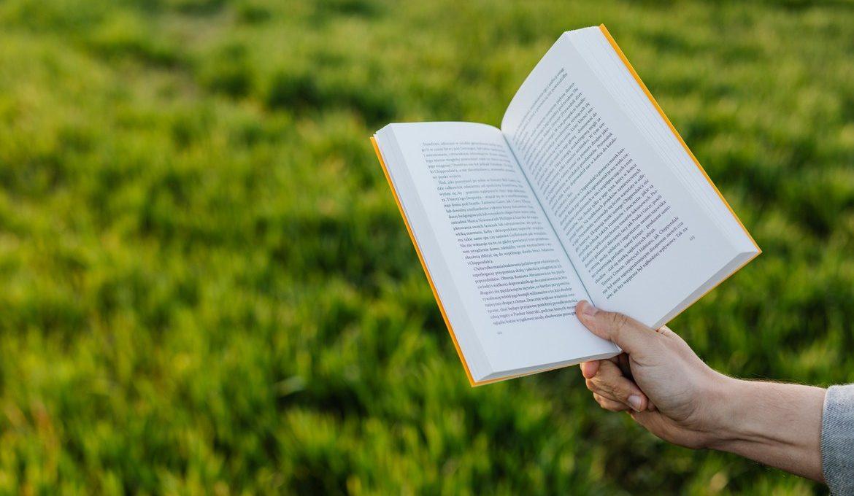 παγκόσμια ημέρα περιβάλλοντος βιβλίς