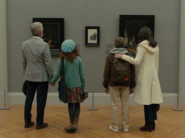 4 διάσημα μουσεία όπως τα είδαμε σε ταινίες