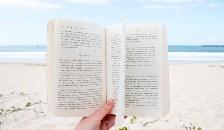 5 νέα βιβλία που θα διαβάσουμε φέτος το καλοκαίρι