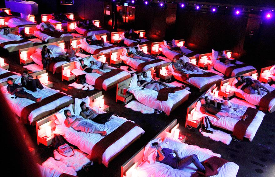 Tα 10 πιο εντυπωσιακά σινεμά του κόσμου