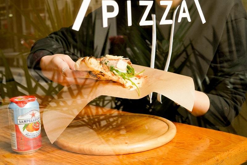 Στην Pizza Poselli οι συνδυασμοί των αυθεντικών ιταλικών γεύσεων ξεπερνούν καθετί δοκιμασμένο
