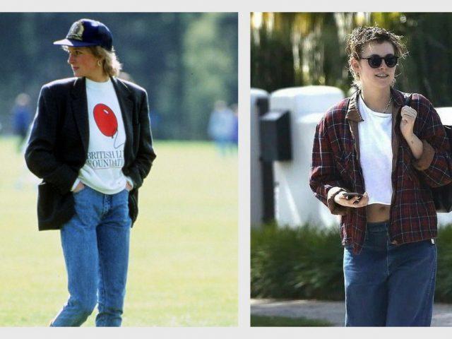 H Kristen Stewart στη νέα ταινία 'Spencer' υποδύεται την πριγκίπισσα Dianna - και δε ξέρουμε πώς αισθανόμαστε γι'αυτό