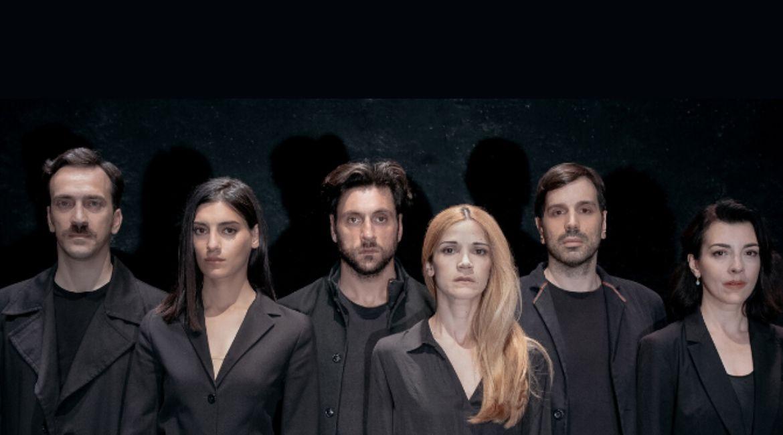 Η Αντιγόνη του Σοφοκλή σε σκηνοθεσία Θέμη Μουμουλίδη έρχεται στο Ανοικτό Θέατρο Συκεών