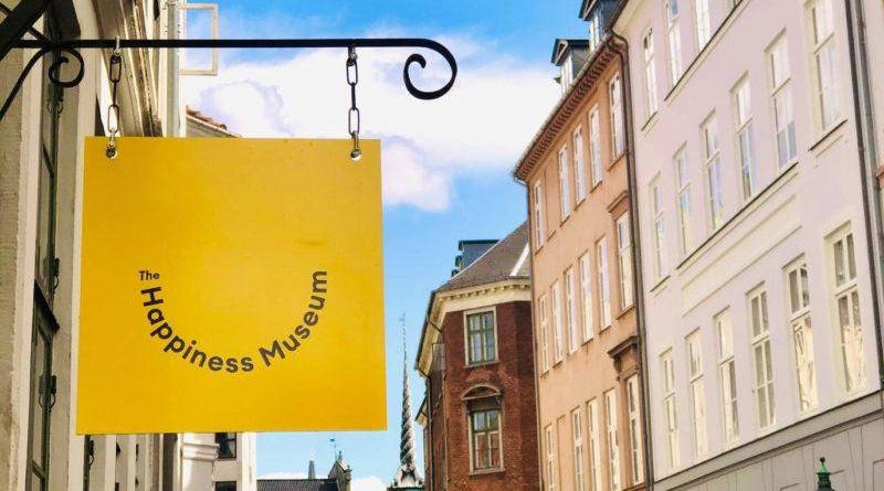 Το πρώτο Μουσείο Ευτυχίας του κόσμου ανοίγει στη Δανία