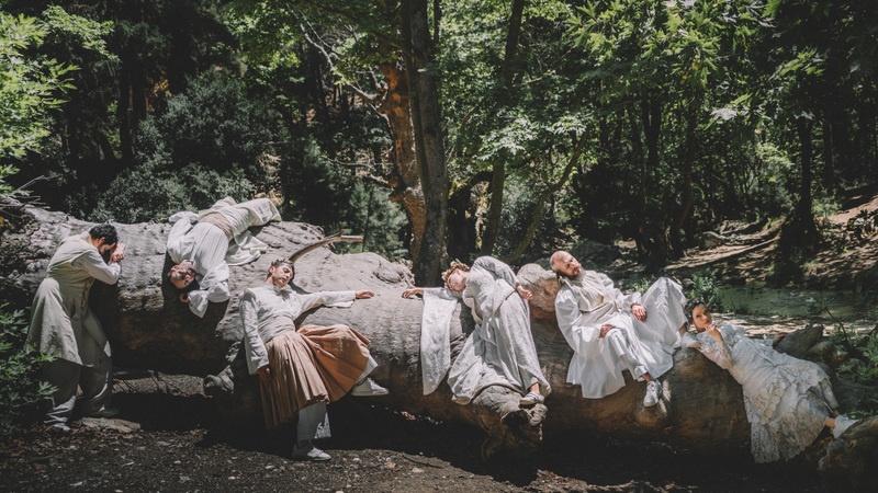 """H παράσταση """"Γκόλφω"""" του ΚΘΒΕ κάνει πρεμιέρα στον Αύλειο χώρο της Μονής Λαζαριστών"""