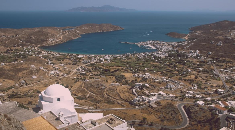 Η Σέριφος είναι το νησί που έχει κάτι για όλους