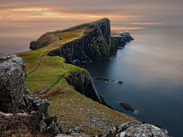 10+1 μέρη στη Σκωτία που αξίζει να μπουν στην travel list σου