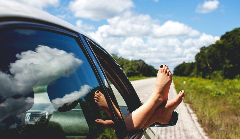 5 καθημερινές δραστηριότητες που θα σε βοηθήσουν να διώξεις το στρες από τη ζωή σου