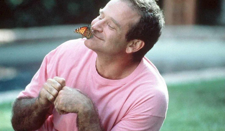 Robin's Wish: Oι τελευταίες μέρες ζωής του Robin Williams σε ένα ντοκιμαντέρ δια χειρός δικών του ανθρώπων