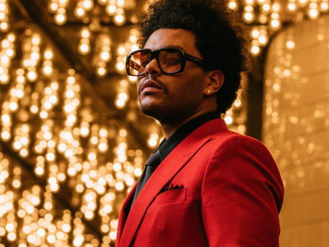 Μπορεί να έρχεται καινούριος δίσκος ΚΑΙ ταινία από τον Weeknd