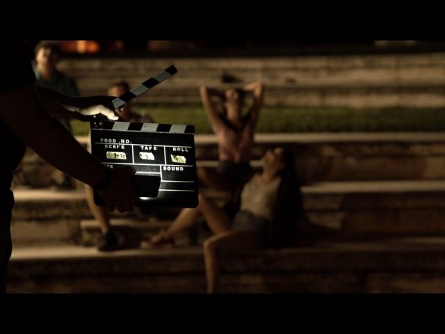 astoria short film