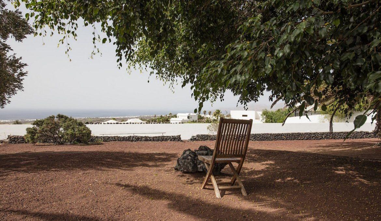 Σήμερα κάνουμε ένα virtual tour στο σπίτι του Zοζέ Σαραμάγκου στα Κανάρια Νησιά
