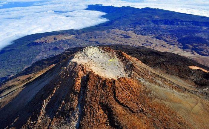 5+1 από τα πιο εντυπωσιακά ηφαίστεια στον κόσμο