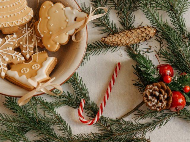 Η ομάδα του TFC μοιράζεται νόστιμες γιορτινές αναμνήσεις