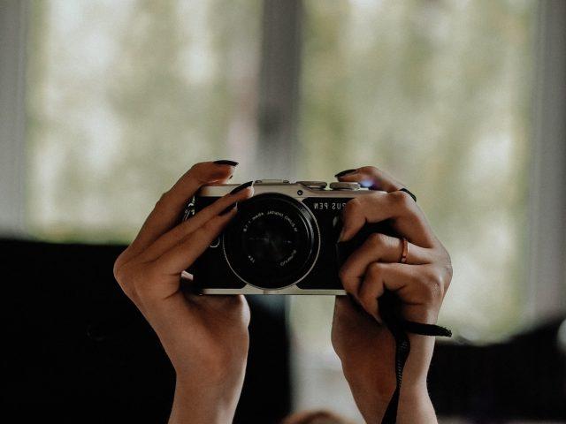 Έλληνες φωτογράφοι που ξεχωρίσαμε στο Instagram