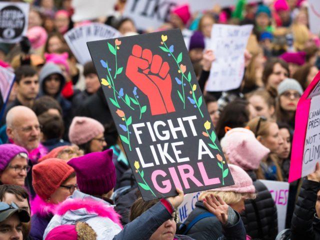 Ημέρα της Γυναίκας ιστορία
