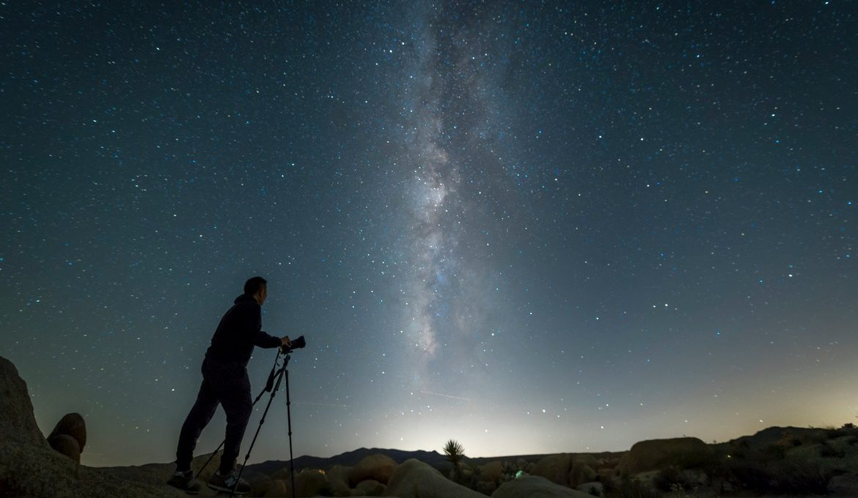 αστροφωτογράφοι