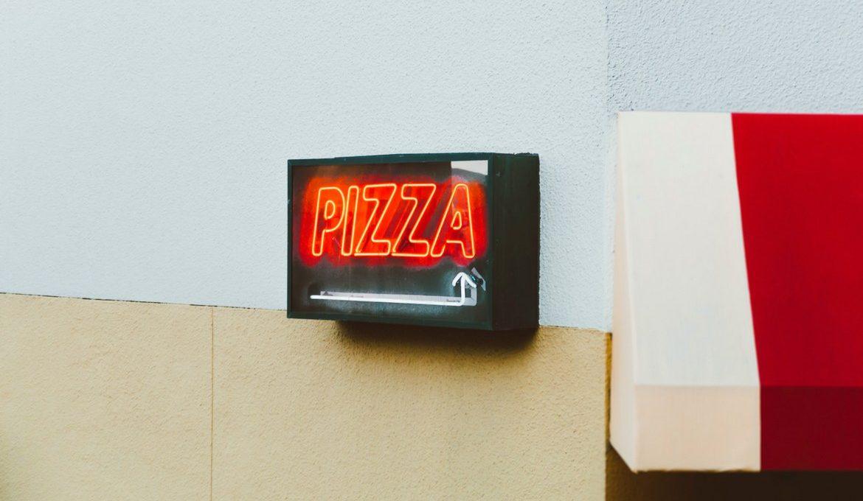 pizza θεσσαλονίκη