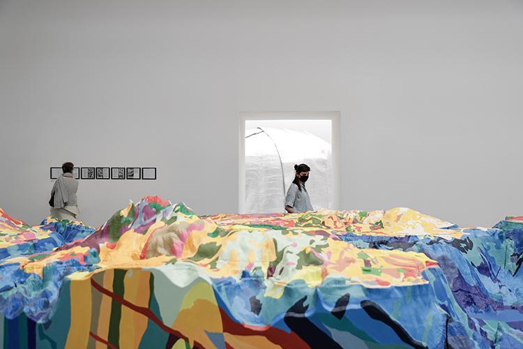 biennale αρχιτεκτονικής βενετία