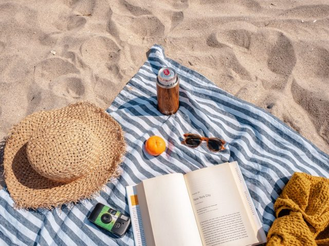 βιβλία καλοκαίρι